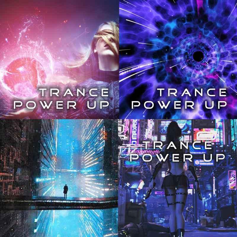 Trance DJsets