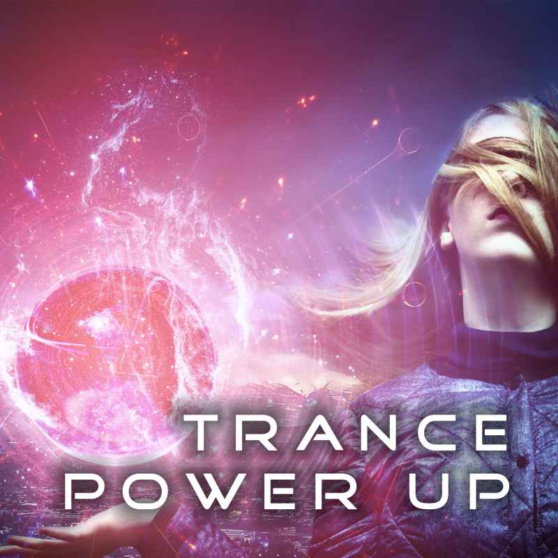 Cover of Trance PowerUp 01